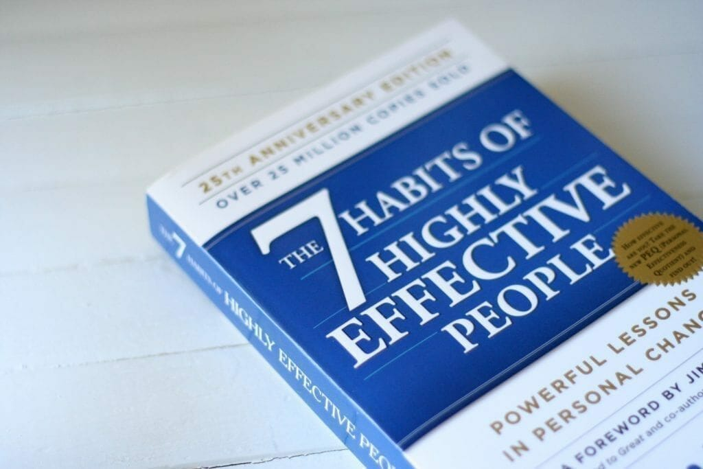 CXR Recommends: Seven Habits of Highly Effective People