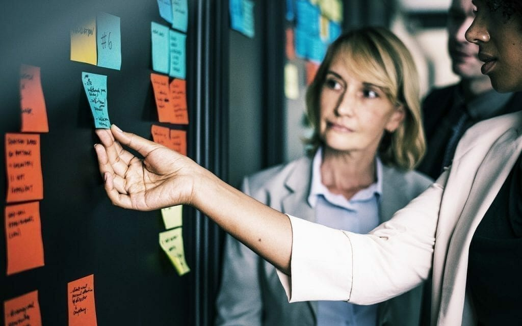 Three exercises to improve candidate experience