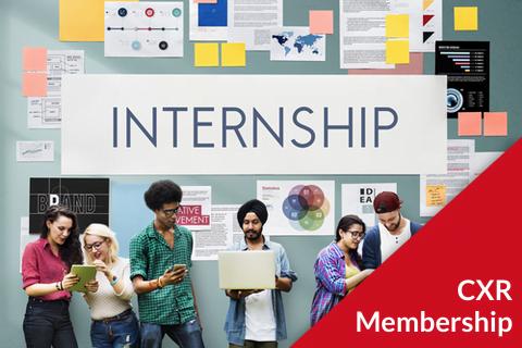 Let's Talk About Internship Programs