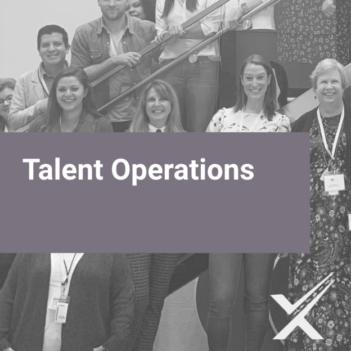 Talent Operations #2: Tech Showcase