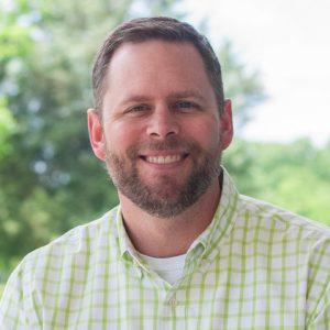 Profile photo of Marc Cochran
