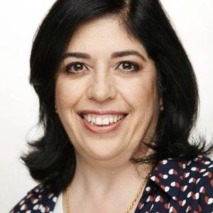Profile photo of Anne Wadia