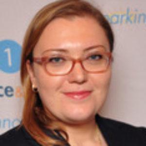 Profile photo of Nataliya Dragoman