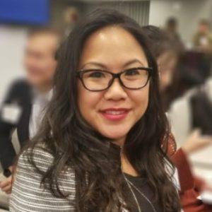 Profile photo of Arlene Tam
