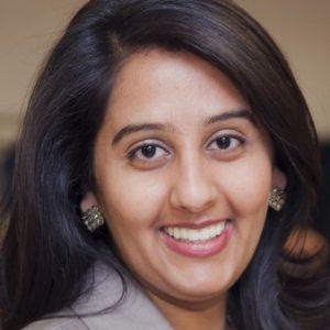 Profile photo of Tejal Raval