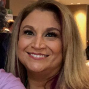 Profile photo of Cyndy Davis