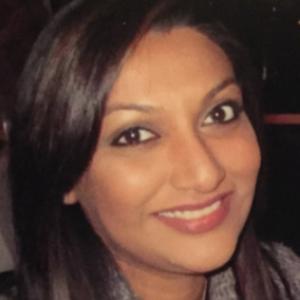 Profile photo of Kiran Colson