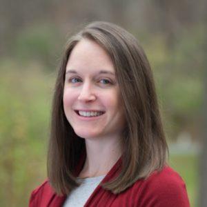 Profile photo of Colleen Arthur