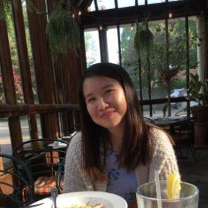 Profile photo of Ashley Mei