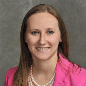 Profile photo of Jennifer King