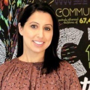Profile photo of Geetika Issar