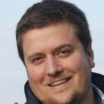 Profile photo of Dominik Wittenbeck